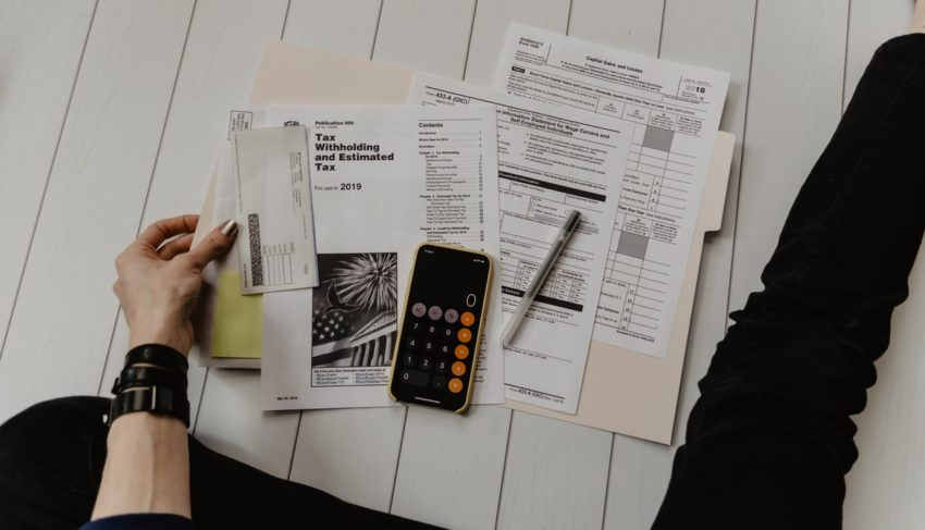property tax liability after foreclosure