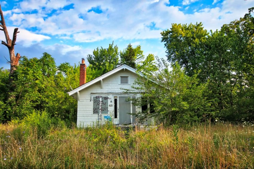 how to cash out a pre foreclosure home